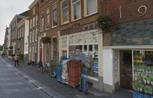 De Super Natuur bio te Zutphen