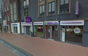 Ekoplaza, verkooppunt van onze GeluksVogel producten verkrijgbaar zijn - kippen